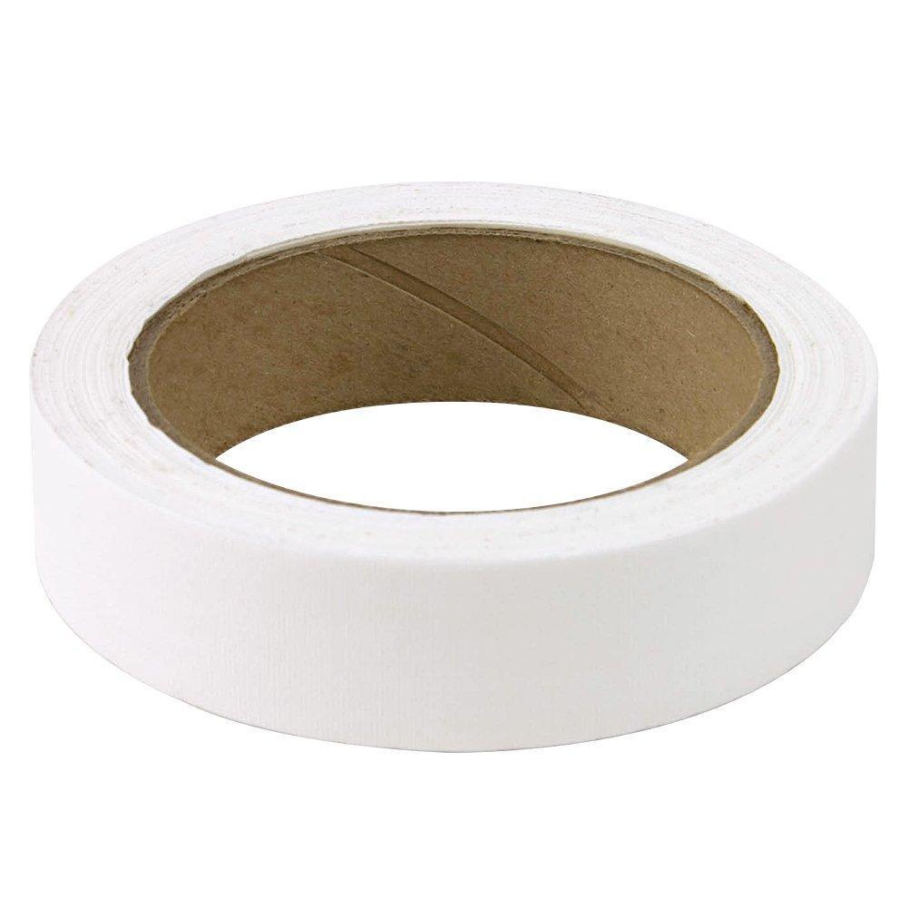 """4/"""" Brown Colored Premium-Cloth Book Binding Repair Tape15 Yard Roll BookGuard"""