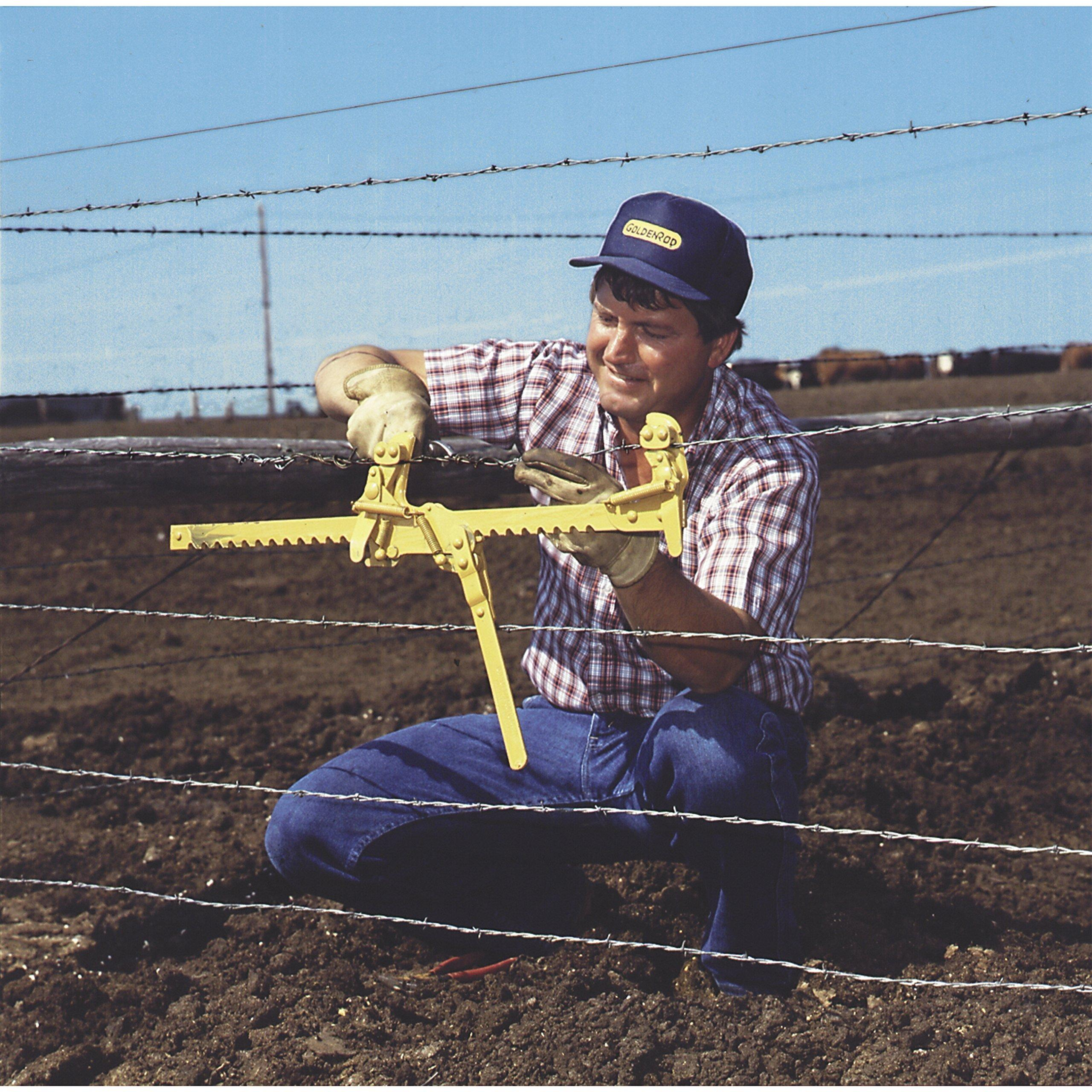 Dutton-Lainson 400 All-Purpose Fence Stretcher//Splicer by Dutton-Lainson Company